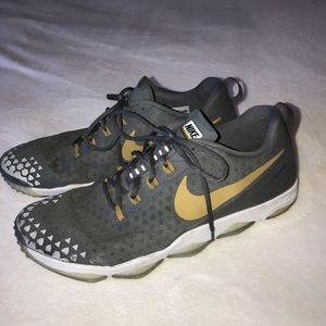 Nike hypercross TR2 zoom air